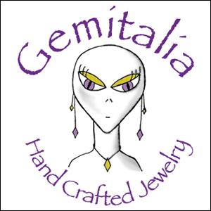 Gemitalia Jewelry